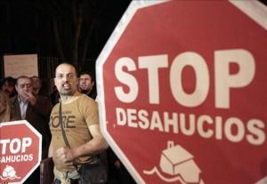 deshaucios en España