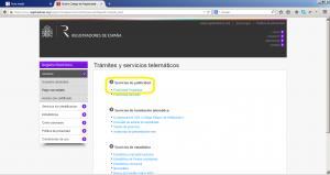 REGISTRADORES SERVICIOS PROPIEDAD NOTA SIMPLE 4