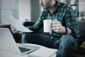 Cómo es un contrato de préstamo entre particulares