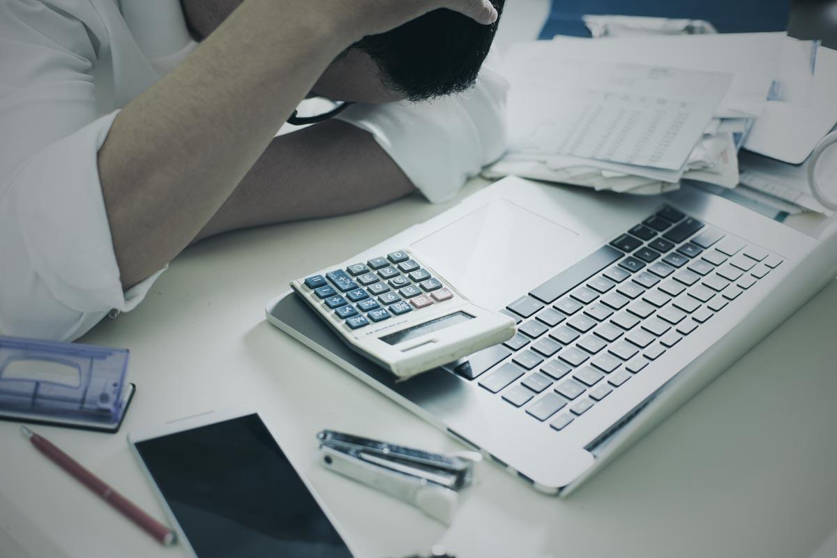 Calculadora de préstamos de Receptum.es