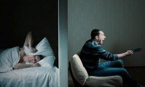 ¿Hasta qué hora se puede hacer ruido en casa?